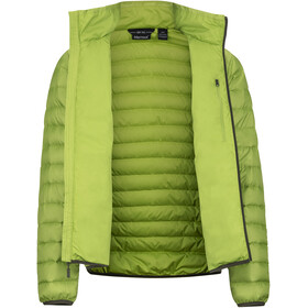 Marmot Tullus Jas Heren groen